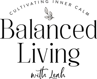balanced living logo